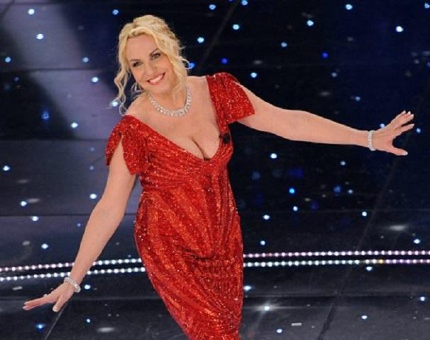 Antonella Clerici nel 2018 condurrà