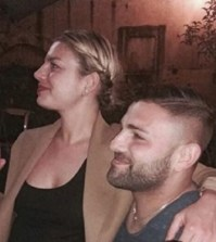 Foto Emma e Francesco Marrone