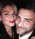 Foto Emma Marrone insieme a Francesco