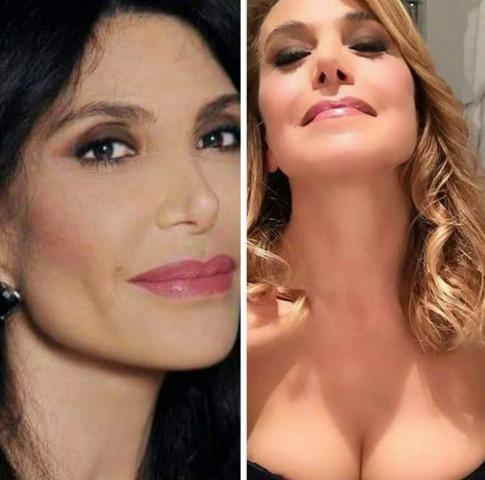 GF Vip, Carmen Di Pietro: l'avvertimento di Giulia De Lellis