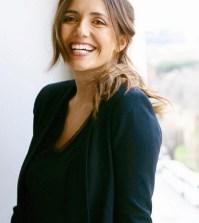 foto Serena Rossi