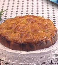 foto torta alle rose