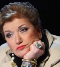 Foto X Factor giudice Mara Maionchi