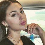 """Cecilia Rodriguez su Temptation Island Vip: """"Andrei in carcere"""""""