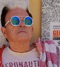 foto cristiano malgioglio piange gf vip melanoma tumore