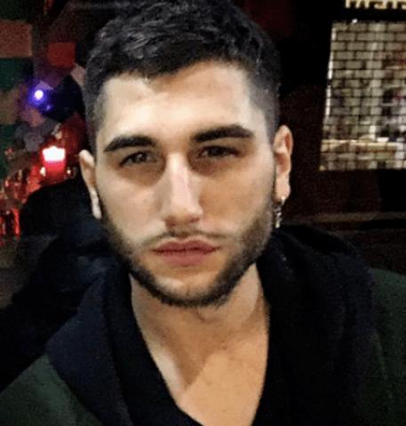 Grande Fratello Vip puntata dieci: la lettera di Fabrizio Corona a Jeremias Rodriguez