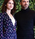 foto Valentina Bellè e Luca Argentero