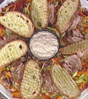Foto arrosto di vitello La Prova del cuoco