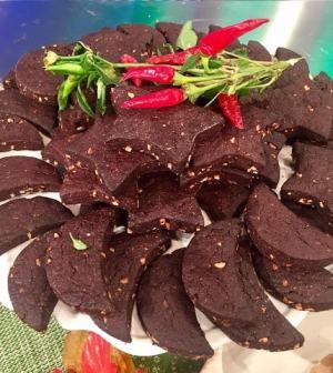 foto biscotti cacao e nocciole