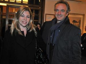 Foto Giulia Cirese e Massimo Santoro