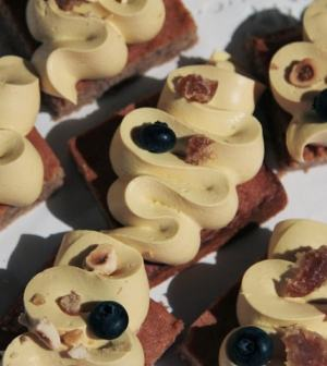foto tortino di castagne