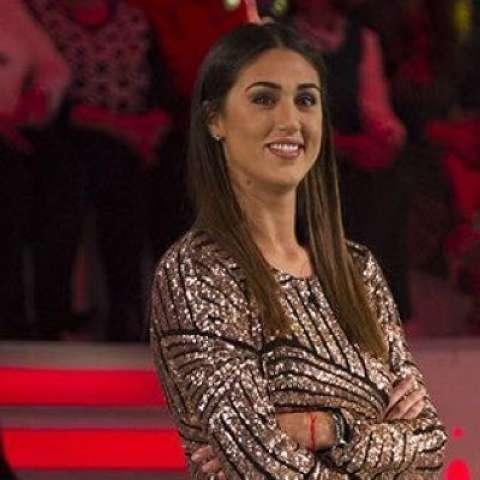 Cecilia Rodriguez ospite a Verissimo: