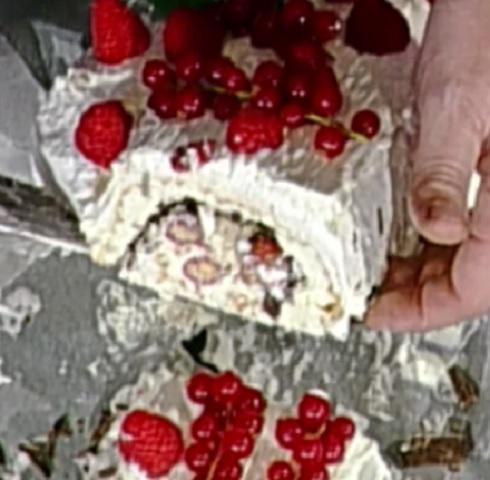 Tronchetto Di Natale Parodi.La Prova Del Cuoco Ricetta Tronchetto Di Natale Di Andrea Mainardi