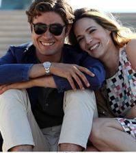 Foto Io che amo solo te Scamarcio e Chiatti