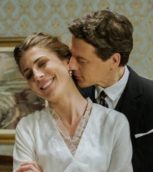 Foto Sacrificio d'amore Corrado e Silvia