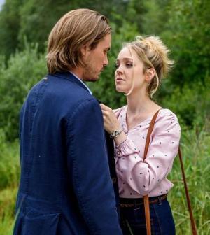 Foto Tempesta d'amore William e Ella