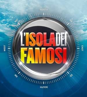foto l'isola dei famosi Mediaset extra
