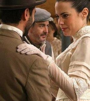 foto Victor e Marialuisa Una Vita