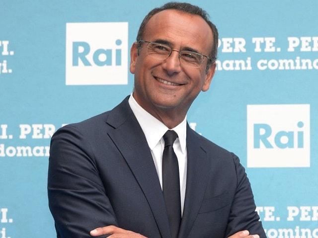 SanremoYoung, semifinale: ospiti Carlo Conti e Massimo Ranieri