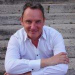 Craig Warwick ricoverato in ospedale: il messaggio di Caterina Balivo