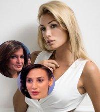 foto mariana falace insultata da patrizia bonetti e aida nizar