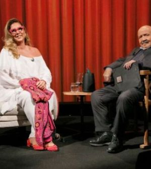 foto romina power intervista
