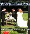 foto filippa e daniele nozze