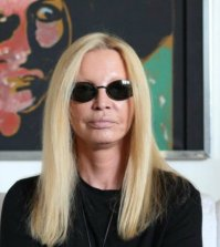 foto ora o mai più Patty pravo lutto è morta la madre