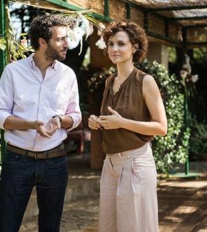 Foto Tutto può succedere 3 Cristina e Marco