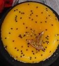 Foto cheesecake al frutto della passione La prova del cuoco