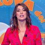 Elisa Isoardi fa un chiarimento sul rapporto con Antonella Clerici