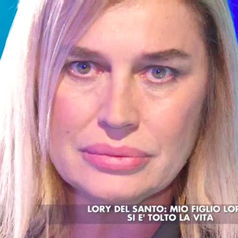 Grande Fratello VIP: Ilary Blasi deformata dal makeup