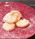 Foto frittelle di ricotta Ricette all'italiana