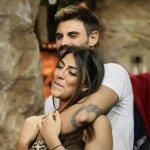 Francesco Monte e Giulia Salemi: scoppia l'amore fuori dal GF Vip