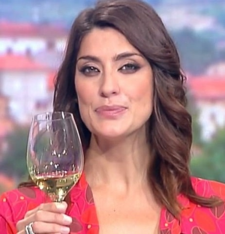 Elisa Isoardi, lo stalker ai tornelli dello studio tv: