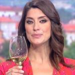 Elisa Isoardi in ritardo: La prova del cuoco perde mezz'ora