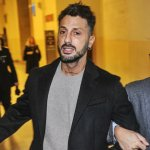 Fabrizio Corona torna in carcere: sospeso l'affidamento terapeutico