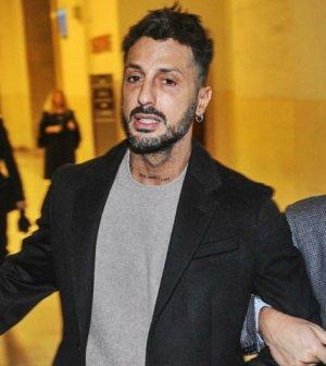 foto Fabrizio Corona torna in carcere