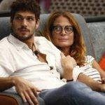 Jane Alexander e Elia Fongaro: come è andato l'incontro tra lui e Damiano