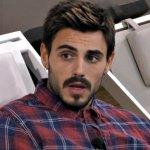 Francesco Monte non vuole vedere Giulia Salemi dopo il GF Vip