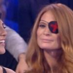 Jane Alexander con occhio bendato al GF Vip: il retroscena inaspettato