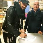 News Uomini e Donne, Trono Over: Sossio Aruta ha un nuovo progetto