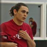Amici 18: Mowgly contro Timor. Alessandro Casillo litiga con Giordana