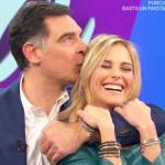 Tiberio Timperi e Francesca Fialdini hanno un problema dietro le quinte