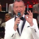 """Sanremo 2020, Amadeus: """"Ancora non ho avuto nessuna chiamata"""""""