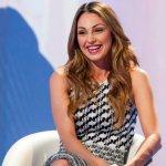 Verissimo anticipazioni: Anna Tatangelo fa un annuncio su Gigi D'Alessio