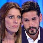 """Valentina a C'è Posta Per Te attacca Calogero: """"Non sono matta"""""""