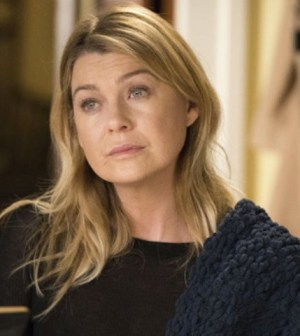 Foto Grey's Anatomy Meredith