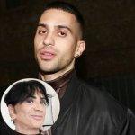 Mahmood omosessuale? Ivan Cattaneo fa outing al cantante di 'Soldi'