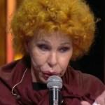 """Ornella Vanoni dopo Sanremo: """"Non ho più niente da dimostrare!"""""""